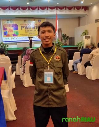 Pendaftaran LKTJ PWI Inhil Ditutup, 3 Juri Kompeten Akan Nilai Belasan Karya Tulis