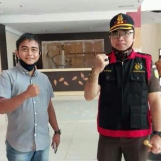 Penanganan Kasus Korupsi Pembangunan Ruangan Pertemuan Hotel Kuansing, Memasuki Babak Akhir