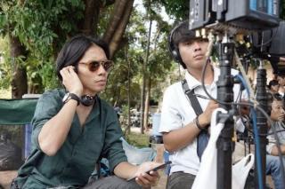 Angga Dwimas ungkap mahalnya Produksi film akibat Covid 19