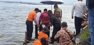 Menteri Suharso : Lindungi Ekosistem Danau Maninjau