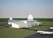 Riau Akan Miliki Bandara Baru dan Sekolah Penerbangan
