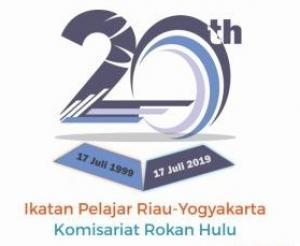 Selamat Milad IPRY Komisariat Rokan Hulu ke 20