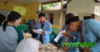 Tingkatkan minat dan bakat masyarakat Desa Gunung Batu