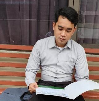 FORMASI RIAU: Kampanye Anti Korupsi di Riau Berduka