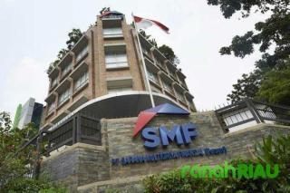 Penerbitan Obligasi dan Problematikanya pada PT. Sarana Multigriya Finansial