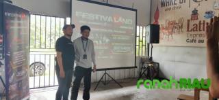 Bakal Seru Nih, Festivaland Tampilkan Banyak Komunitas dan Kuliner