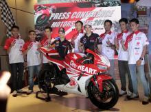 Tak Cuma Rossi, Marquez Sebut Dua Rider Lain Bakal Jadi Saingan Berat