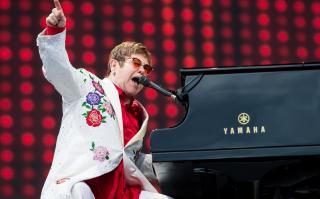 Donald Trump Ingin Disukai oleh Musisi Elton John
