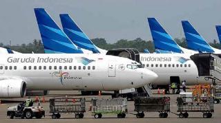 KirimAja, Layanan Pengiriman berbasis Digital Garuda Indonesia