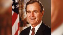 Mantan Presiden Amerika Serikat George H.W. Bush Meninggal Dalam Usia 94 Tahun