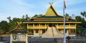 Mengenal LAM Riau Lebih Dekat