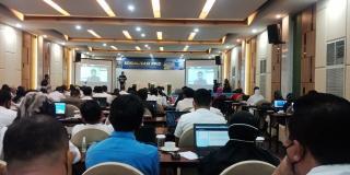 KI Riau Minta Walikota Pekanbaru Beri Perhatian Terhadap Diskominfo