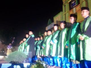 83 Orang Dewan Hakim MTQ Dilantik Bupati Bengkalis
