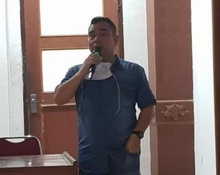 Secara Aklamasi, Atan Lasak Terpilih Jadi Ketua Umum DKR