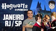 Mantap... Hogwart bisa dijelajahi lewat Digital
