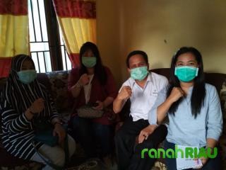 Senin Besok, Misri Hasanto paparkan beberapa Kegiatan di Desa Bandul
