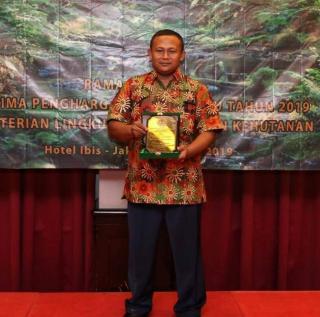 Jokowi harus tahu KLHK telantarkan usulan masyarakat penjaga hutan di Siak