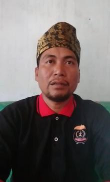 Dedi Rizaldi HIMBAU TOLAK KERUSUHAN di Proses Sengketa Pilpres