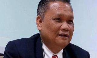 Emrus Sihombing: Selama masih dalam landasan Undang-undang, tidak masalah