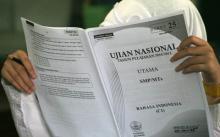 Soal UN di Riau Segera Didistribusikan