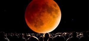 Besok Gerhana Bulan, Berikut Jadwalnya