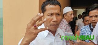 Soal AKD DPRD Riau, Tiga Fraksi Tak Bekeras
