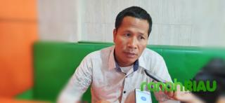Indra Gunawan, Eet : Perkuat Polhut dan Tindak Pelaku Pembakaran Hutan Layaknya Teroris
