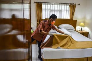 Minat Staycation Meningkat Jelang Cuti Bersama