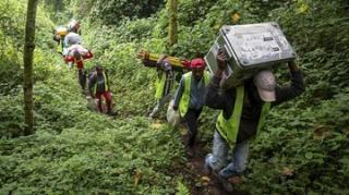 Cadangan Colombit Tantalites terbesar Dunia ada di Kongo