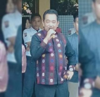 Rasis, Wadek UIN Riau ini Tak Cerminkan Seorang Akademisi