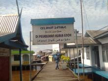 Akses Kuala Enok Masuk APBN