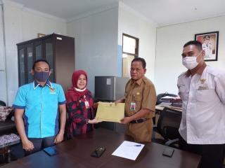 KI Riau Sarankan Tiga Hal Penting Untuk PPID