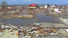 Kenangan Seorang Fotografer Melihat Kengerian di Aceh Pasca Tsunami