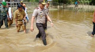Kapolda Riau : Ini bukti negara hadir untuk rakyatnya