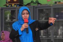 Legislator Instiawati Surati Dinsos dan BPBD Riau