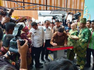 HUT MPP Kota Pekanbaru, MenPan RB : Pelayanan Publik Jadi Prioritas