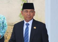 Harris Santuni Anak yatim dan Kaum Dhuafa di Pekanbaru
