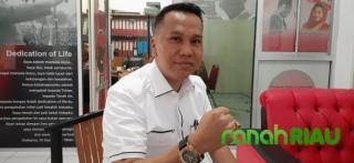 Marnalom Hutahean Dinilai Layak Maju Sebagai Balon Wabup Bengkalis
