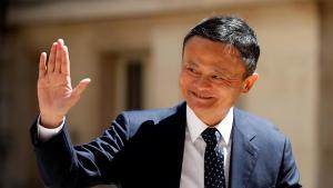 Jangan Percaya Begitu Saja Nasihat Jack Ma