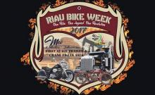 Ajang Silaturahmi, Riau Bike Week Resmi dibuka..