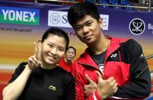 Rombongan Indonesia Siap Bertarung di Malaysia Masters