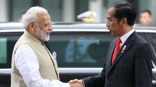Gegara BUMN Ini, Jokowi sebut sempat Malu ke PM India