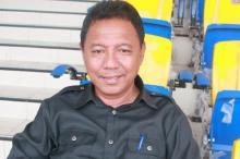 KONI Riau Siapkan Anggaran Rp5 Miliar