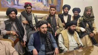 Thaliban Umumkan berdirinya Emirat Islam Afghanistan