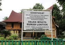 Pariwisata Riau Mulai Berbenah