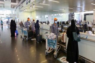 Saudi Cabut Larangan masuk bagi 20 Negara termasuk Indonesia