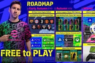 Review eFootball 2022: Waktu semakin tipis bagi Konami