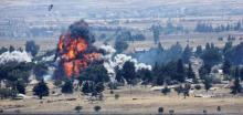 Rusia Tuduh Israel Ancam Pesawat Sipil