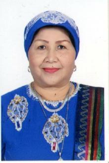 Mukhniarti Basko, Anggota DPR RI Asal Riau Tutup Usia