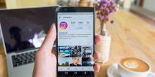 Cara Instagram Munculkan Urutan Konten di Feed Pengguna